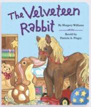 The Velvetten Rabbit