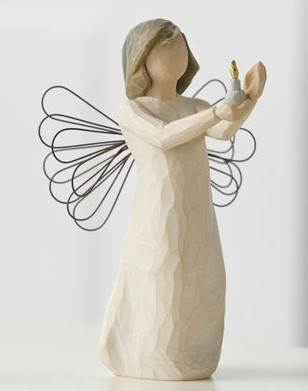 Willow Tree Angel Of Hope Figure