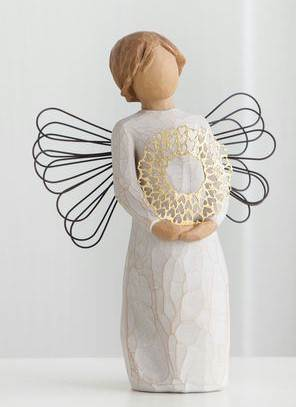 Willow Tree Sweetheart  Figure