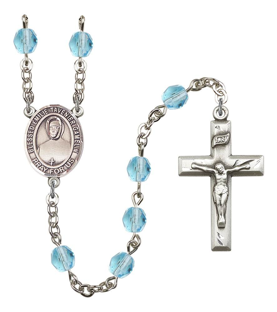 Blessed Emilie Rosary