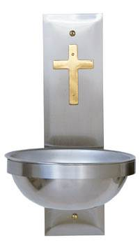 K149 Holy Water Font