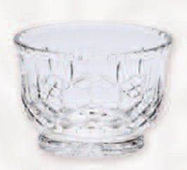 K273 Crystal Bowl