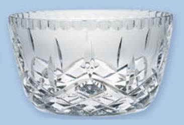 K275 Crystal Bowl
