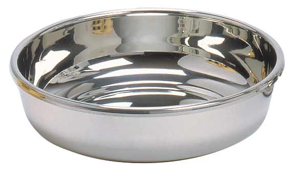 K365 Pewter Bowl K365 Pewter Bowl