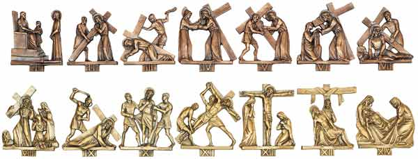 K379 Stations of the Cross