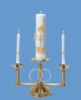 K475 Wedding Candelabra