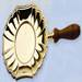 K582 Communion Paten