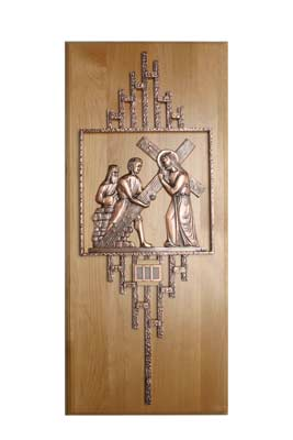 K777 Resurrection Station of the Cross