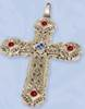 K899 Pectoral Cross