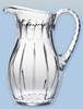 K941 Crystal Flagon K941 Crystal Flagon