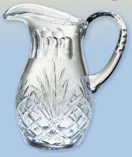 K951 Crystal Flagon