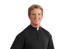 RJ Toomey Long Sleeve Comfort Polo Shirt
