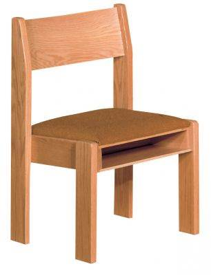 100 Stacking Chair