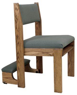 200 Stacking Chair