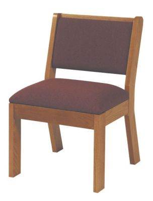 220A Chair with Arms