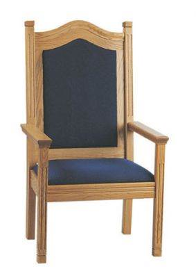 604 Pulpit Chair