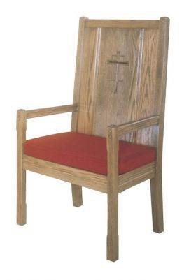 65HP High Back Chair
