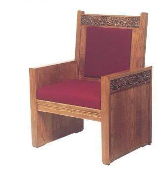684S Side Chair