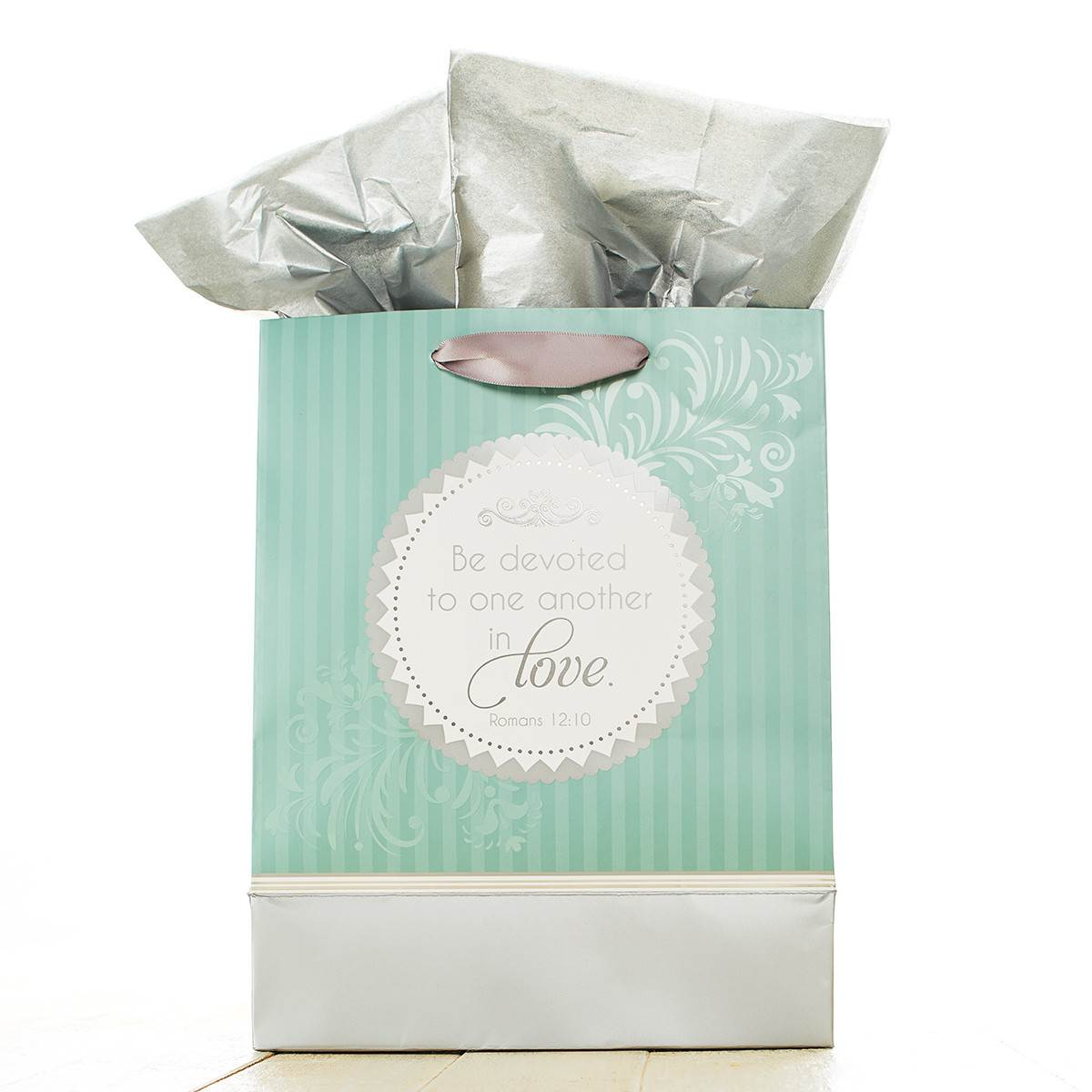 God Bless Your Special Day Medium Gift Bag