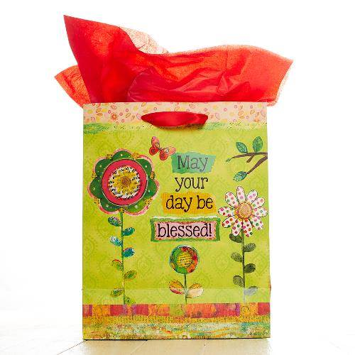 You Are Cherished Medium Gift Bag