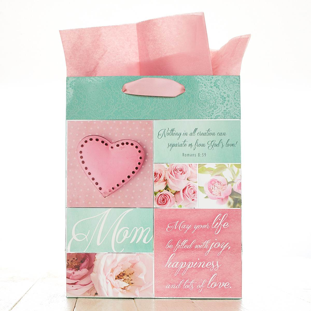 Mom Medium Gift Bag