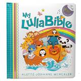 My LullaBible childrens bible, bible story, kids book, childrens book , CD, bible CD, Childrens CD,KDS442