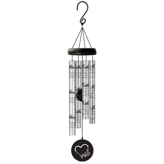 "21"" Wind Chime Mother"