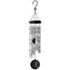 "21"" Wind Chime Amazing Grace wind chime, outdoor d?cor, porch chime, new home gift, house warming gift, 62984"