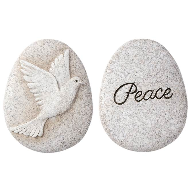 Peace Prayer Token