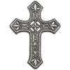"Lord's Prayer 10 .5"" Wall Cross"