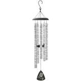"The Greatest Parents 44"" Wind Chimes"