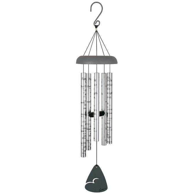 "Family 30"" Wind Chime"