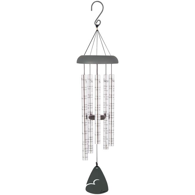 "Always Near 30"" Wind Chime"
