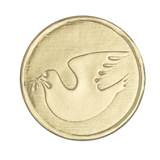Gold Dove Seal
