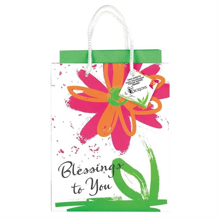 Blessings to You Medium Gift Bag