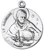 St. Albert Medal on Chain
