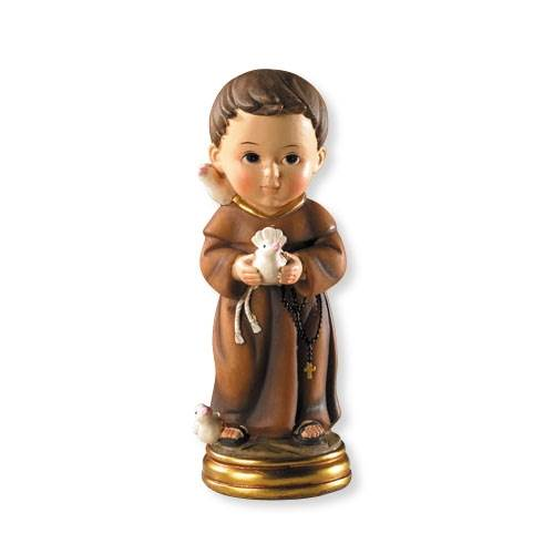 For Goodness Saints-St. Francis Statue *WHILE SUPPLIES LAST*