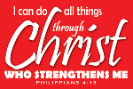 Pass It On-I Can Do All Things 29038, message cards, holy cards, bookmarks, prayer cards, thougts, card to share, group gifts, inspirational gift, sacramental gifts,