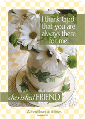 Verse Cards-I Thank God 13939, verse card, prayer card, inspiration cards, group gift, retreat gifts, message card,