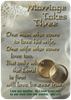 Verse Cards-Marriage Takes Three