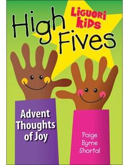 High Fives Advent: Thoughts of Joy *WHILE SUPPLIES LAST*