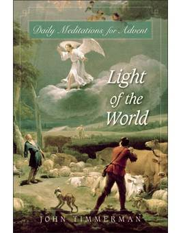 Light of the World: Daily Meditations for Advent