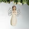 Willow Tree Sign For Love Ornament