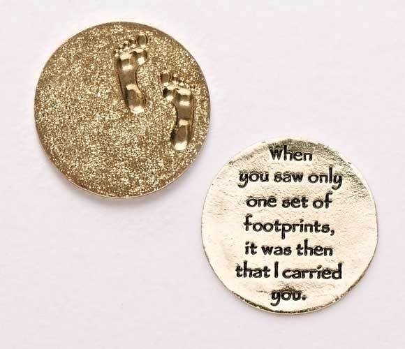 Footprints Pocket Token