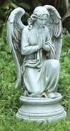 Praying Angel Statue