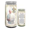 Pope Francis Devotional Candle