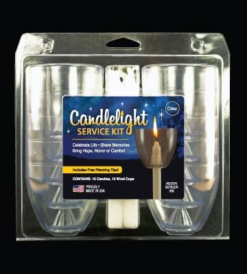 Candlelight Service Kit