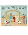 Jesus Is the Reason LED Nativity Wall Box Sign *WHILE SUPPLIES LAST*