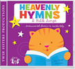 Heavenly Hymns Cd