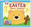 What Does Easter Mean Anyway? Cd cd, easter cd, easter gift, lent gift, message cd, 8076